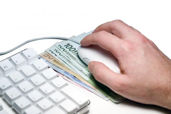 PTC´s webs para ganar dinero haciendo clicks