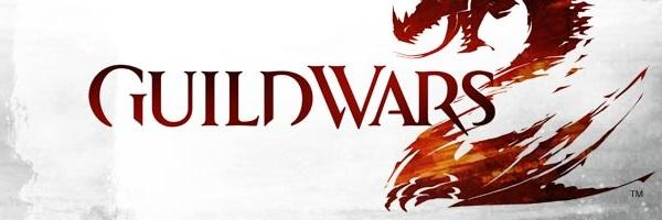 guild wars 2 logo