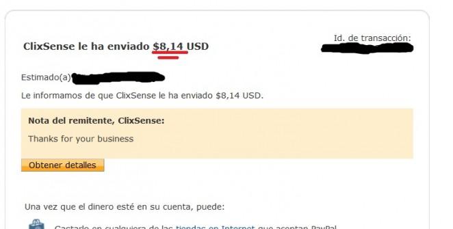 1 comprobante pago Clixsense